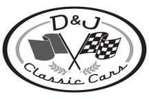D&J Classic Cars