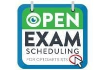 Open Exam Scheduling