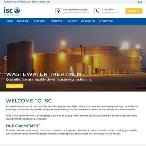 Industrial Services Company
