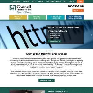 Connell Insurance, Inc.