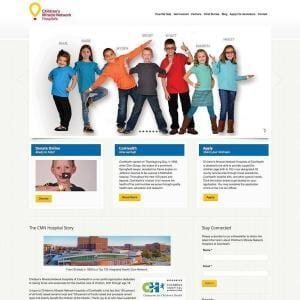 Children's Miracle Network Hospital of CoxHealth
