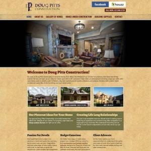 Doug Pitts Construction