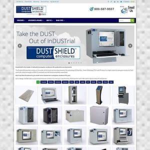 Dust Shield