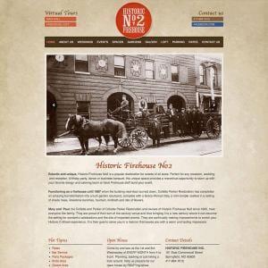 Historic Firehouse