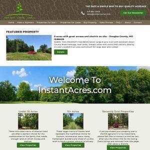 Instant Acres