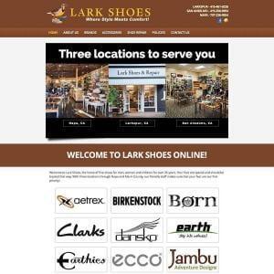 Lark Shoes