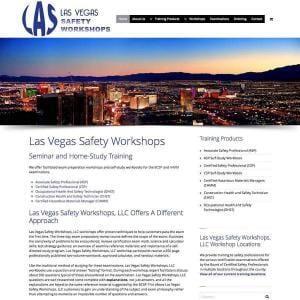 Las Vegas Safety Workshops