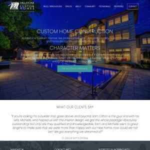 Millstone Custom Homes and Renovations
