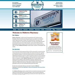 Midtown Pharmacy