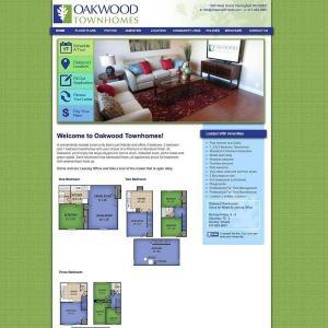 Oakwood Townhomes