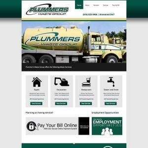 Plummers Waste Group
