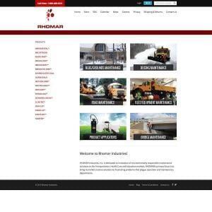 Rhomar Industries