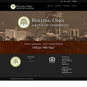 Rolling Oaks Group of Companies