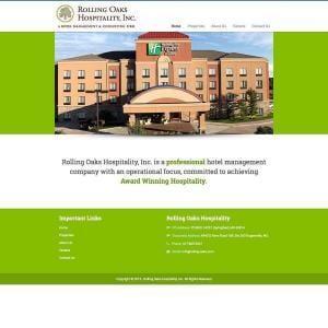 Rolling Oaks Hospitality, Inc.