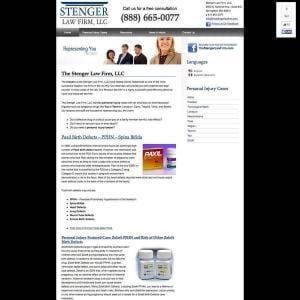Stenger Law Firm, LLC