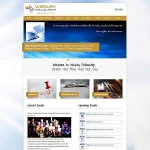 Wesley Fellowship