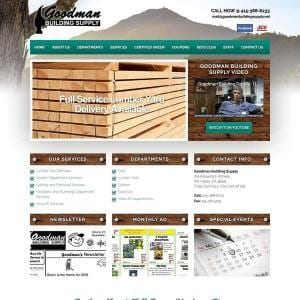 Goodman Building Supply