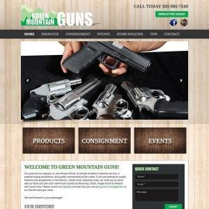 Green Mountain Guns