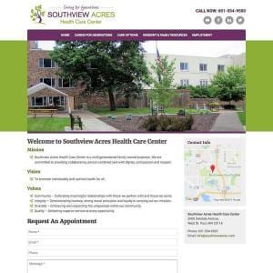Southview Acres Health Care Center