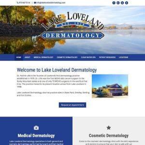 Lake Loveland Dermatology