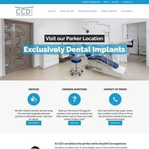 Cherry Creek Dental Implant