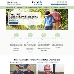 Texas Endovascular