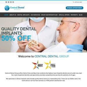 Central Dental Group
