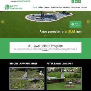 Lawn Universe
