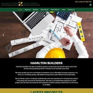 Hamilton Builders, LLC