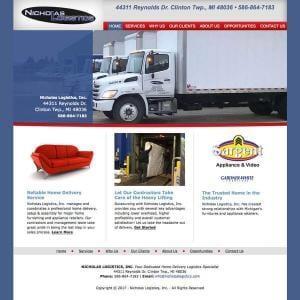 Nicholas Logistics, Inc.