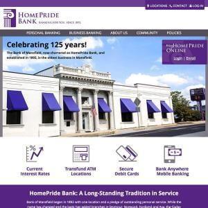 HomePride Bank
