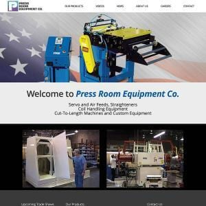 Press Room Equipment Company
