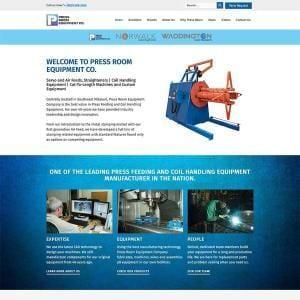 Press Room Equipment Company