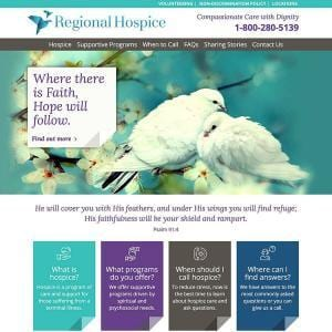 Regional Hospice