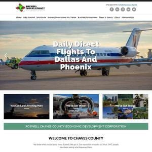 Roswell-Chaves County Economic Development Corporation