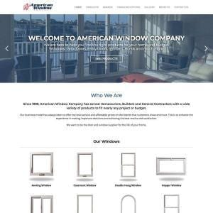 American Window Company