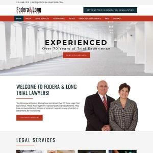 Fodera & Long Trial Lawyers