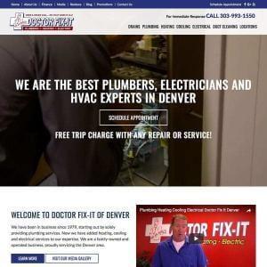 Doctor Fix-It