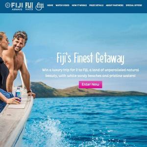 Fiji's Finest Getaway