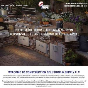 Construction Solutions & Supply, LLC