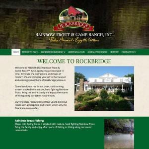Rockbridge Rainbow Trout & Game Ranch