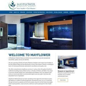 Mayflower Medical Group