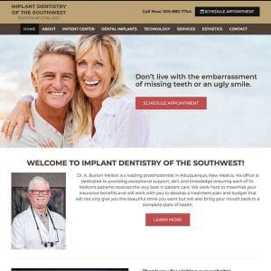 Implant Dentistry of the Southwest