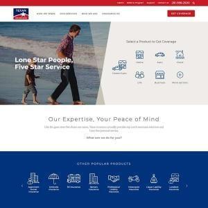 Texan Insurance
