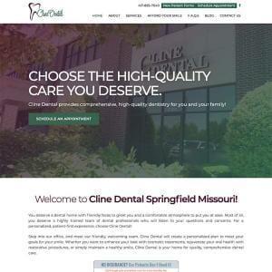 Cline Dental
