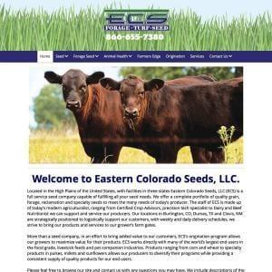 Eastern Colorado Seeds
