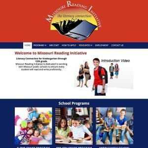 Missouri Reading Initiative