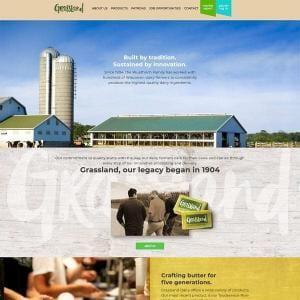 Grassland Dairy