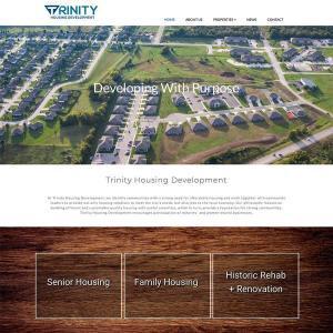 Trinity Housing Development