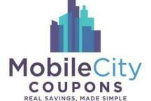 Mobile City Coupons